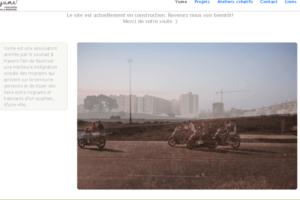 Association Yume - site web sous Wordpress mis en place par eTisse.ch