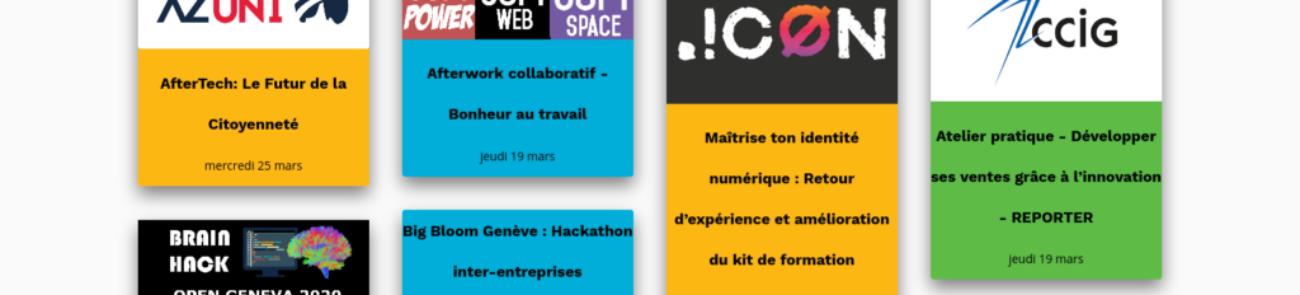 Mise en place de fonctionnalité sur mesure sur un site WordPress · etisse.ch, Genève