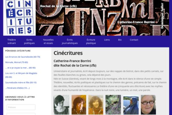 Création de site web avec WordPress · etisse.ch, Genève