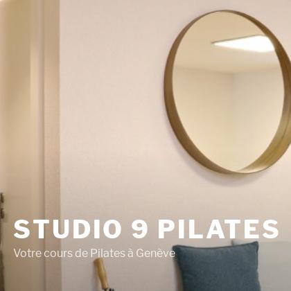 Studio 9 Pilates