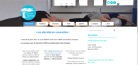 acacias-pilates - site web sous Wordpress - interventions eTisse.ch
