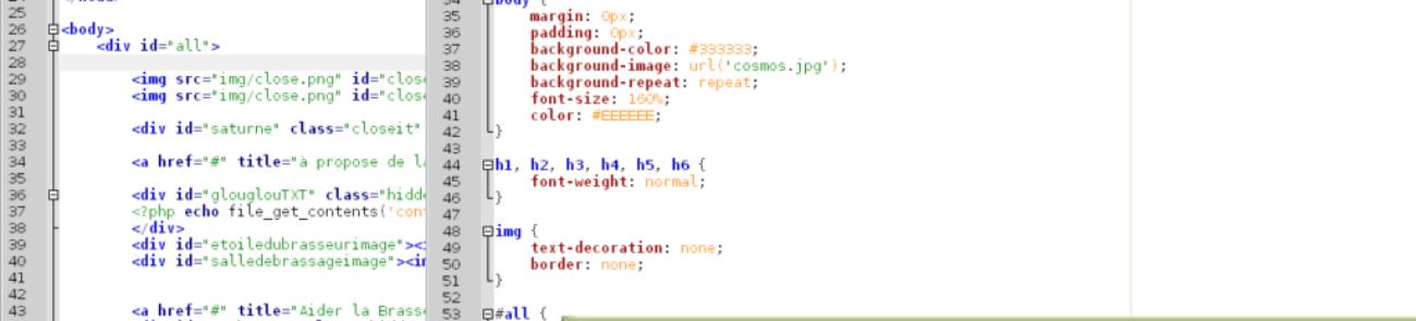 Formation d'inititation à la programmation pour le web - etisse.ch