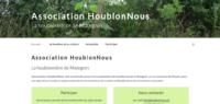 HoublonNous - site web sous Wordpress mis en place par eTisse.ch