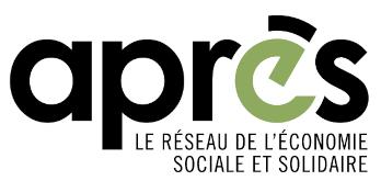 eTisse.ch est membre de la Chambre de l'économie sociale et solidaire, APRÈS-GE